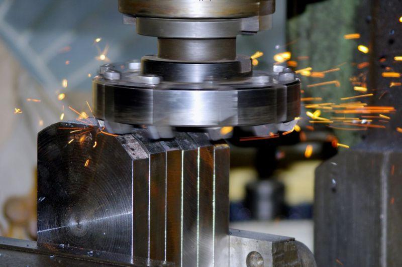 Механическая обработка металлов